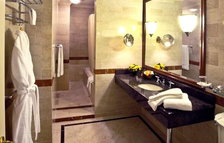 The Wall Street Inn - Room - 7