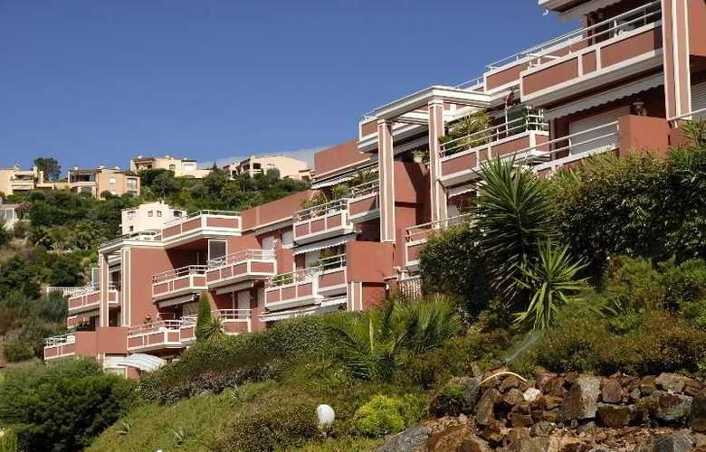 Residence Les Terrasses - Hotel - 0