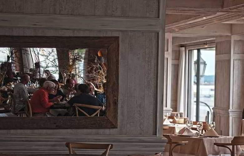 Cabo de Hornos - Restaurant - 15