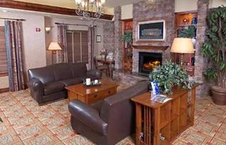 Homewood Suites by Hilton Albuquerque-Journal - General - 2