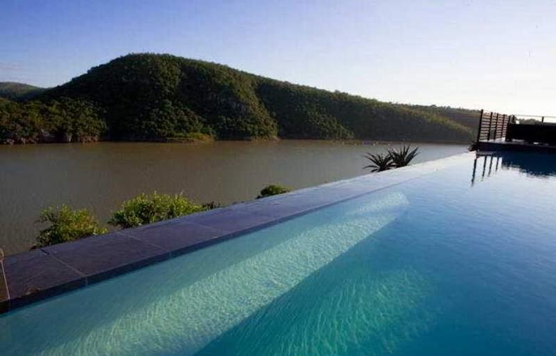 Jozini Tiger Lodge and Spa - Pool - 7