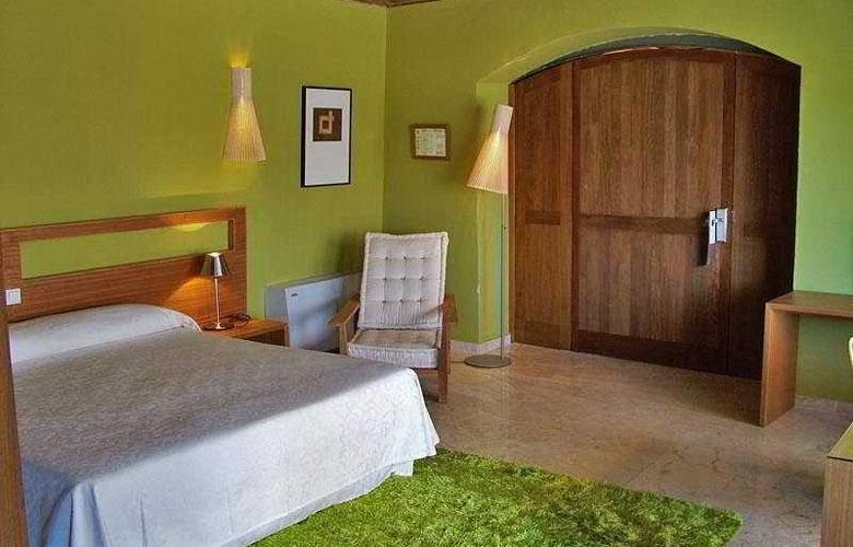 Hospederia Conventual de Alcantara - Room - 7