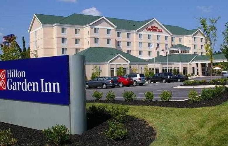 Hilton Garden Inn Greensboro - Hotel - 0