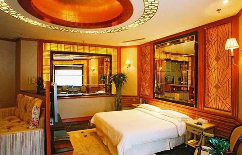 Manhattan Bund Business - Room - 3