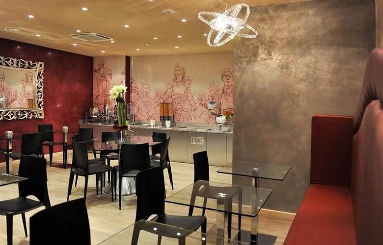 Mercure Paris Bastille Marais - Hotel - 31