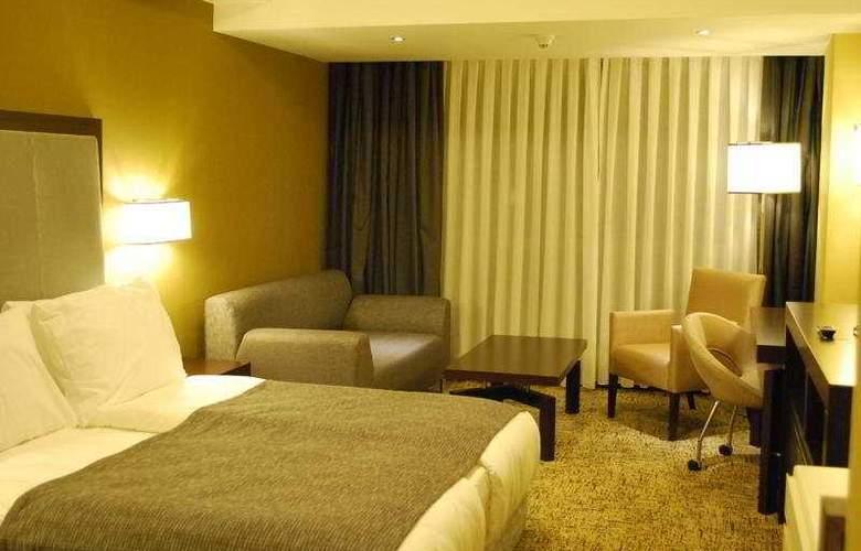 Green Park Hotel Pendik & Convention Centre - Room - 3