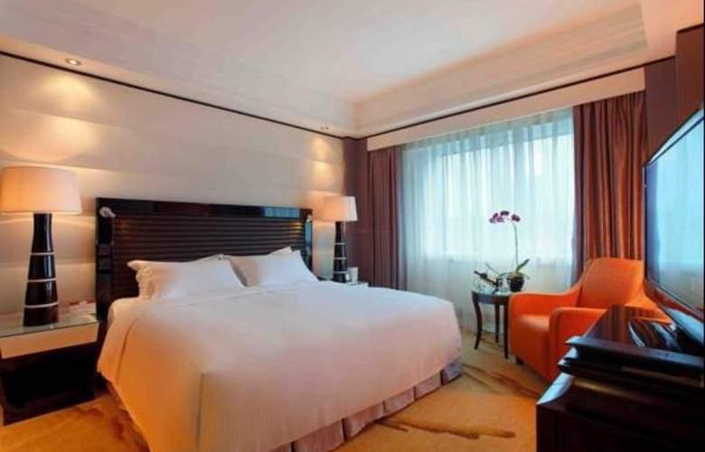 Crowne Plaza Chengdu - Room - 10