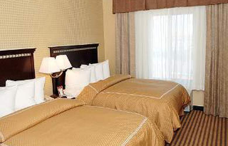 Comfort Suites I-80 W. Of UCD - Room - 4