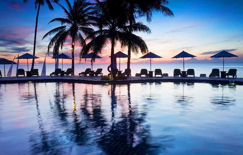 Nora Beach Resort & Spa, Koh Samui - Pool - 26