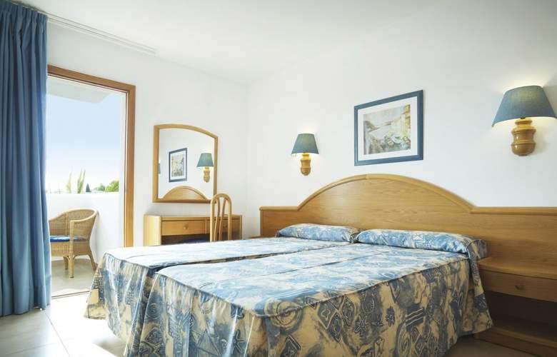 Inturotel Esmeralda Park / Cala Azul Park - Room - 16