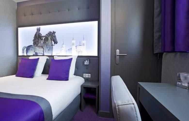 Hotel Des Savoies - Room - 20