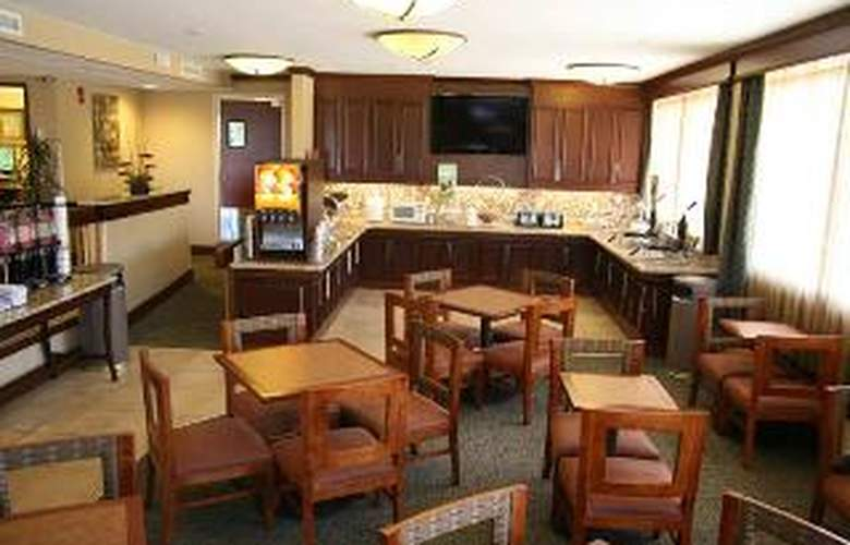 Hampton Inn Las Cruces - General - 2