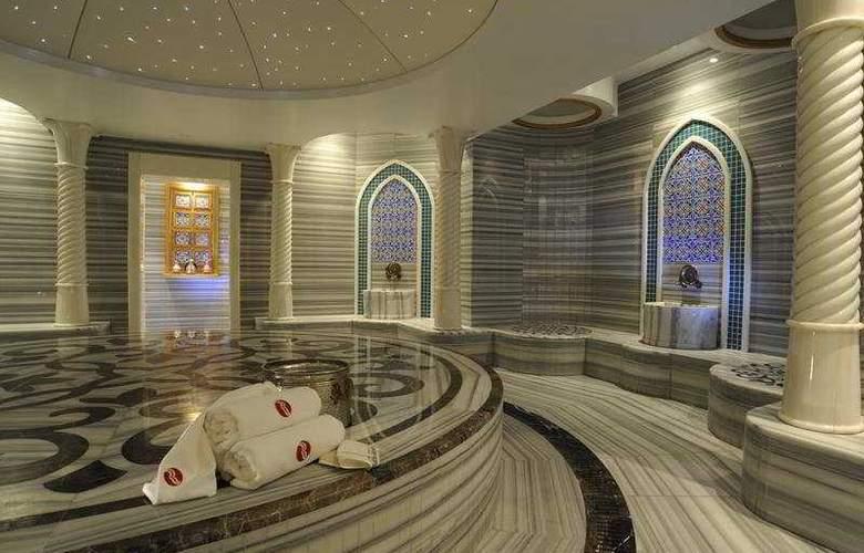 Ramada Plaza Antalya - Sport - 12