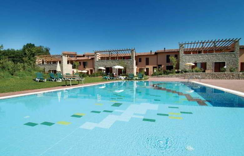 Golf Residenza - Pool - 6