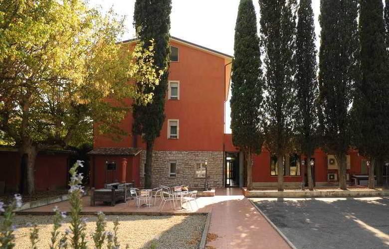 Domo Spa & Resort - Hotel - 11