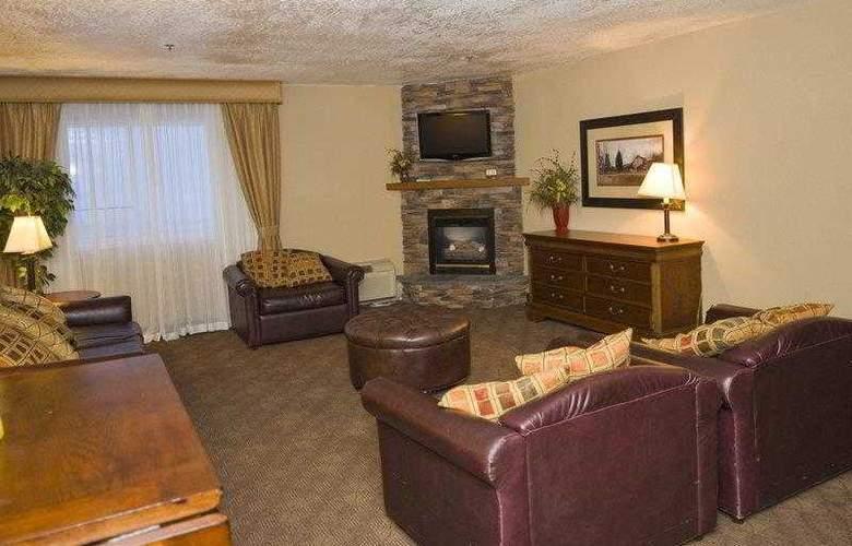 Best Western Landmark Inn - Hotel - 11