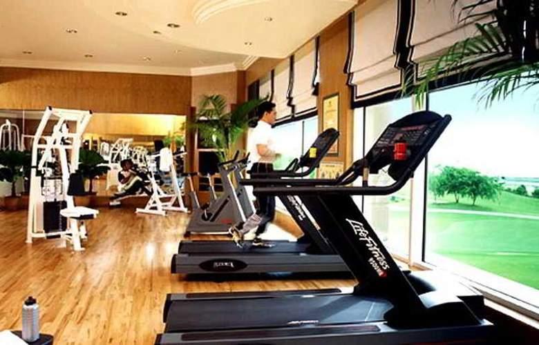 Empire Hotel & Country Club, Brunei - Sport - 5
