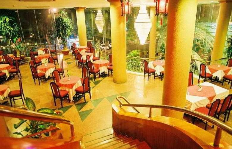 Nha Trang Lodge - Restaurant - 9