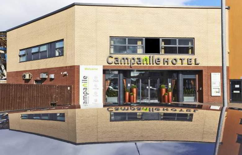 Campanile Glasgow - Hotel - 5