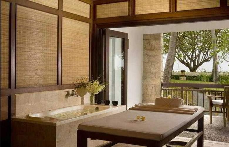The Patra Bali Resort and Villas - Sport - 6