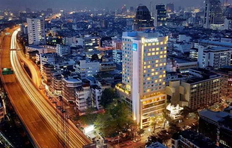 Novotel Bangkok Fenix Silom - Hotel - 0