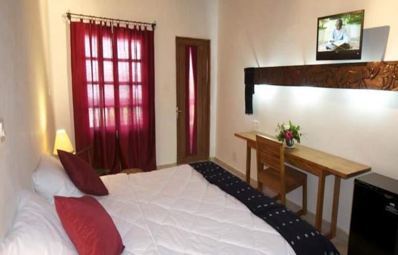 Kadiandoumagne Hotel - Room - 5
