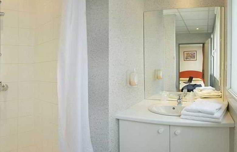 Appart Hotel Victoria Garden Mulhouse - Room - 3