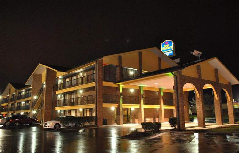 Best Western Fairwinds Inn - Hotel - 23