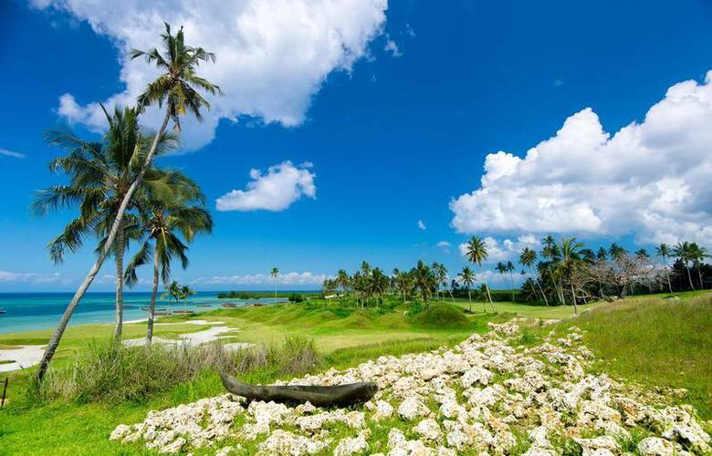 Sea Cliff Resort & Spa - Sport - 9