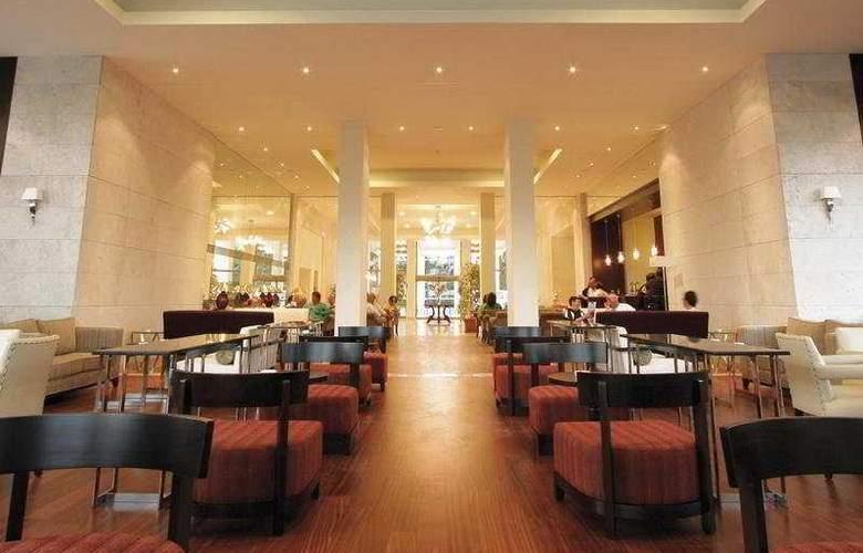 Barut Hotels Hemera - Bar - 7