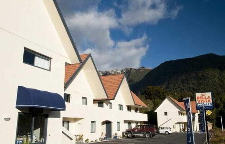 Bella Vista Motel Fox Glacier - General - 1