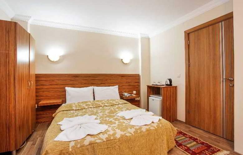 Casa Mia Hotel - Room - 7