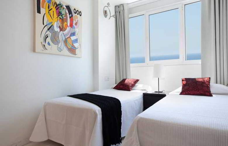 Rent Top Apartments Diagonal Mar - Room - 17