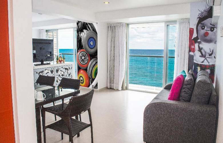 Mía Reef Isla Mujeres - Room - 7