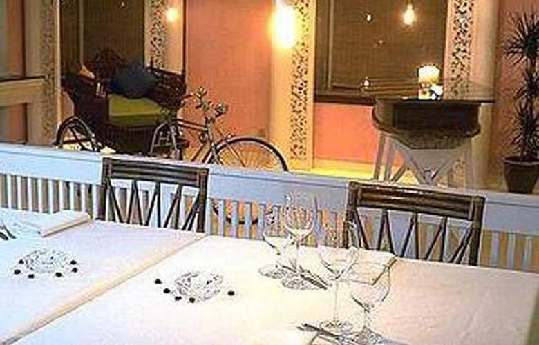 Grand Excelsior Deira - Restaurant - 3