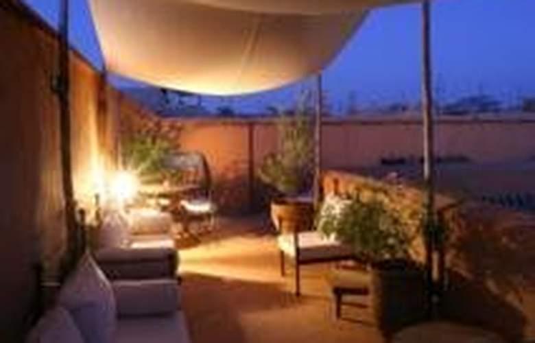 Dar Nabila - Terrace - 6
