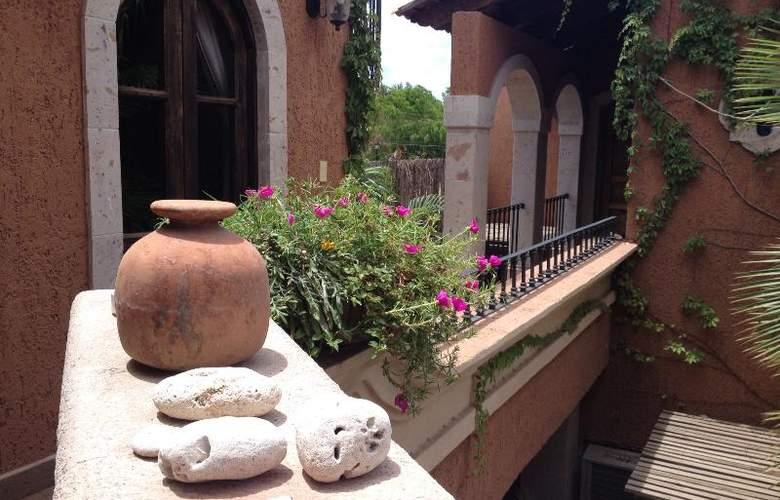 Posada Del Cortes - Hotel - 6