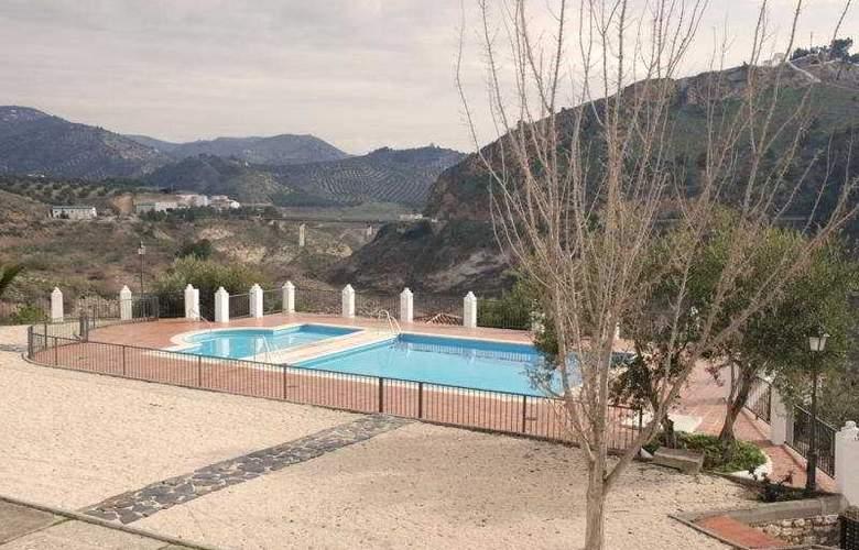 Caserio de Iznajar - Pool - 6