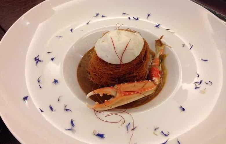 Kolymbia Bay Art - Restaurant - 6