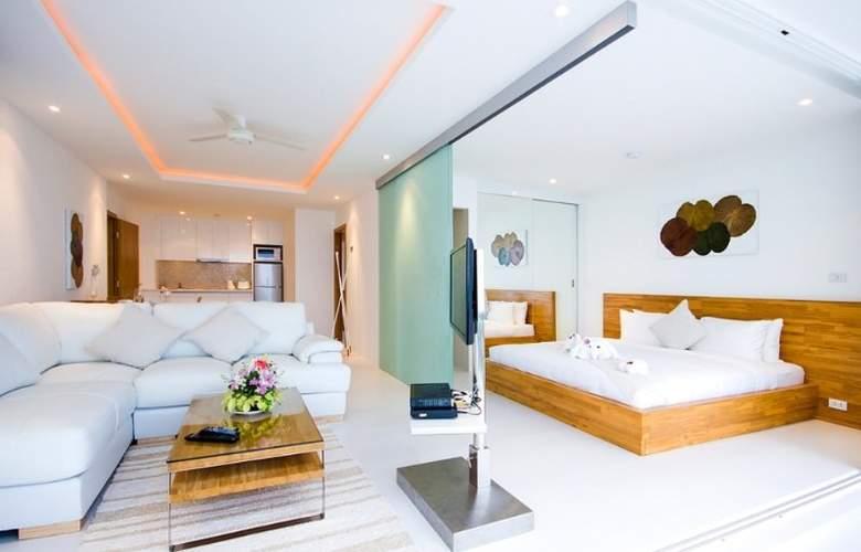 Code Hotel Samui - Room - 1