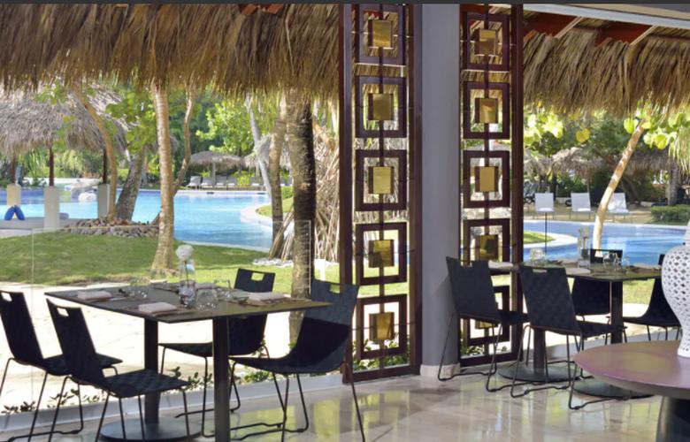 Paradisus Punta Cana Resort - Restaurant - 81