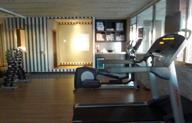 Catalonia Reina Victoria Wellness & Spa - Sport - 9