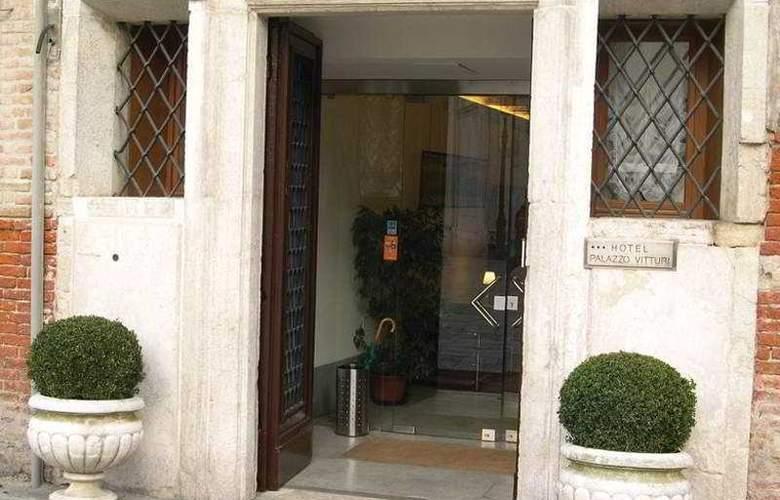 Palazzo Vitturi - General - 2