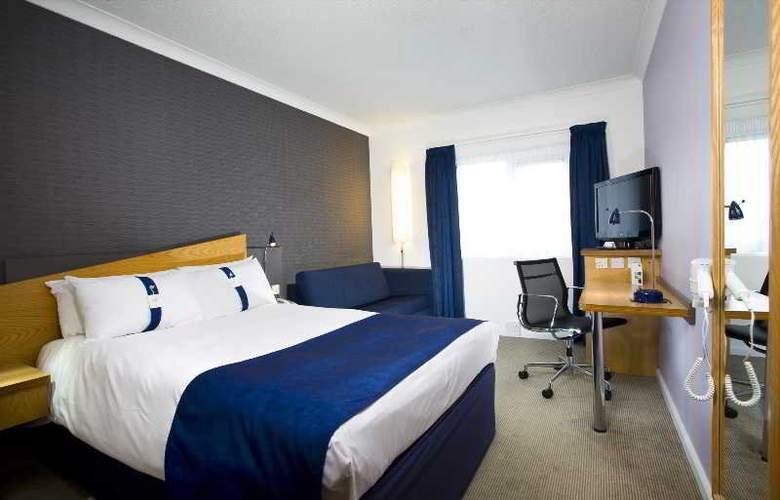 Holiday Inn Express London Chingford North Circular - Room - 8