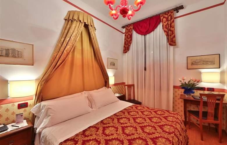 Hotel Ala - Room - 59