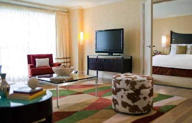 Renaissance Raleigh North Hills Hotel - Hotel - 12