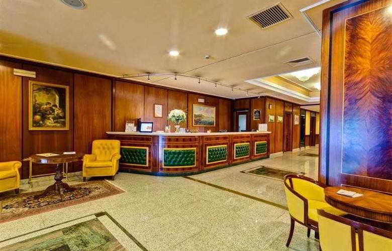 BEST WESTERN Hotel Ferrari - Hotel - 41