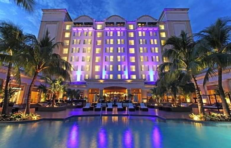 Real Intercontinental Metrocentro Managua - Hotel - 8