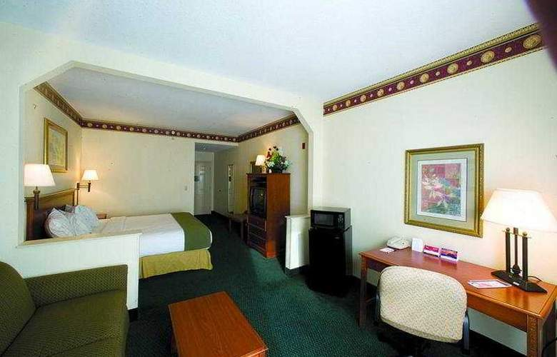 Holiday Inn Express Orlando Airport - Room - 3