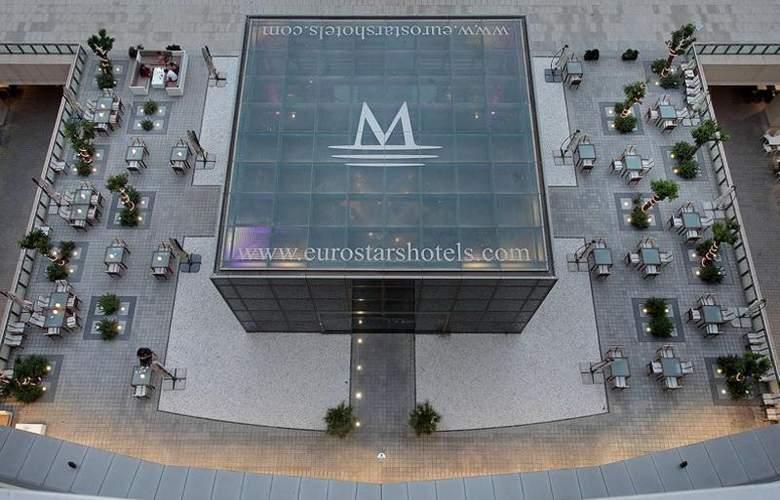 Eurostars Grand Marina GL - Hotel - 7